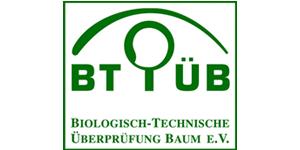 BTÜB e.V. Logo
